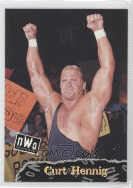 1998 Topps WCW/nWo #37 - Curt Hennig