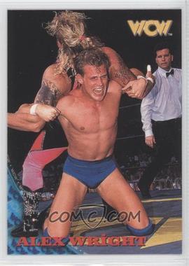 1998 Topps WCW/nWo #42 - Alex Wright
