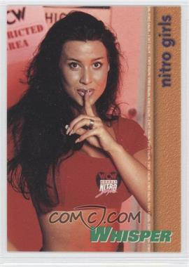 1998 Topps WCW/nWo #64 - Whisper