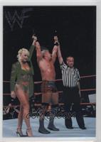 Jeff Jarrett vs Edge