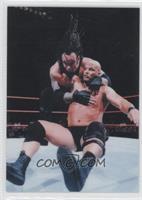 Undertaker Vs. Steve Austin