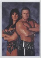 Triple H, Chyna