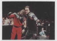 Undertaker Vs. Kane