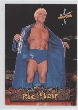 1999 Topps WCW Embossed #14 - Ric Flair