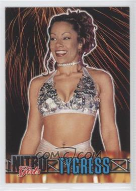 1999 Topps WCW/nWo Nitro - [Base] #60 - Tygress