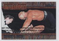 Hogan v. Sting (Superbrawl IX)
