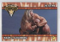 Nash v. Goldberg (Starrcade)