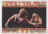 Nash v. Giant