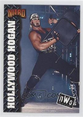 1999 Topps WCW/nWo Nitro #33 - Hulk Hogan