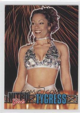 1999 Topps WCW/nWo Nitro #60 - Tygress