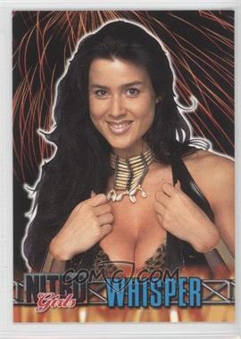 1999 Topps WCW/nWo Nitro #61 - Whisper
