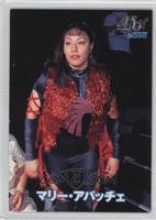 Mary Apache