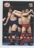 Giant Baba, Andre the Giant