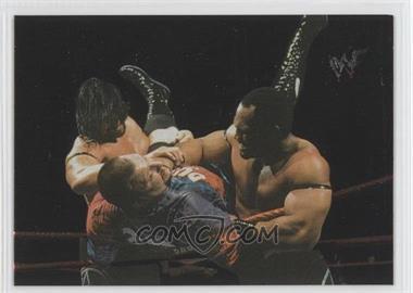 2000 Comic Images WWF No Mercy #16 - Acolytes