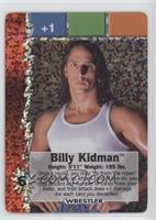 Wrestler - Billy Kidman