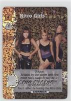 Corner - Nitro Girls