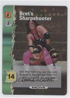 Bret's Sharpshooter (Bret Hart)