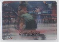 Triple H vs. Chris Jericho