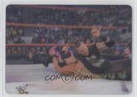 Road Dogg Jesse James, Chris Jericho