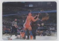 Kurt Angle vs. Undertaker