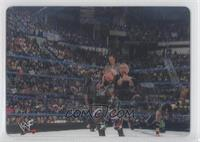 Bubba Ray Dudley vs. Road Dogg Jesse James