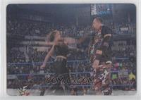 Stephanie McMahon vs. Bubba Ray Dudley