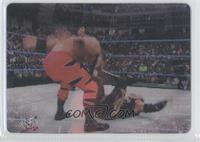 Chris Benoit vs. Eddie Guerrero