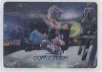 Edge vs. Bubba Ray Dudley