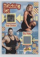 Trish Stratus, Big Show