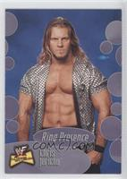 Ring Presence - Chris Jericho