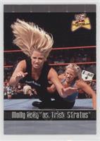 Molly Holly vs. Trish Stratus