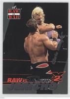 Chris Jericho (Chris Benoit)