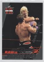 Chris Jericho (Chris Benoit)
