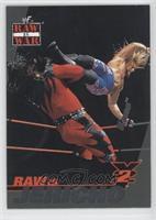Chris Jericho (Kane)