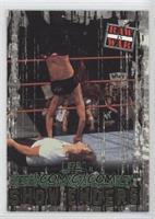 Lita vs. Stephanie McMahon-Helmsley