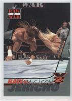 Chris Jericho (Triple H)