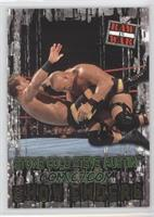 Stone Cold Steve Austin vs. Chris Benoit