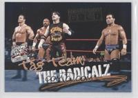 The Radicalz