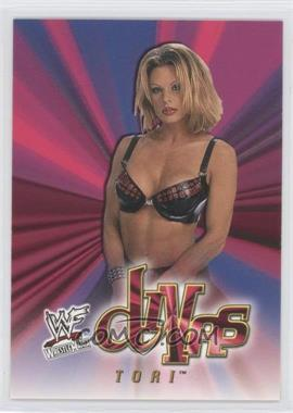2001 Fleer WWF Wrestlemania - [Base] #2001 - Tori