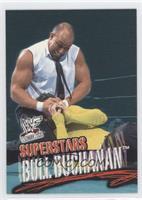 Bull Buchanan