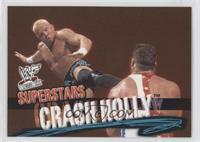 Crash Holly