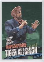 Tiger Ali Singh
