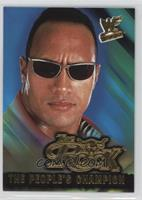 If You Smell What The Rock Is Cookin'