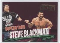 Steve Blackman