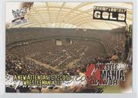 A New Attendance Record (Wrestlemania III)
