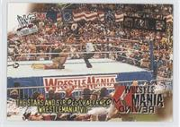 The Stars and Stripes Challenge (Wrestlemania VII)