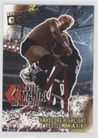 Hardcore Highlight (Wrestlemania XIV)