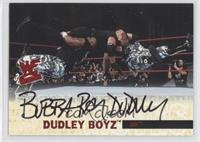 Bubba Ray Dudley /500