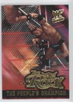 Five-Time WWF Champion