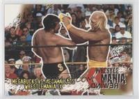 Megabucks vs Megamaniacs (Wrestlemania IX)